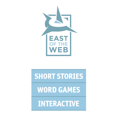 East of the Web - short horror stories