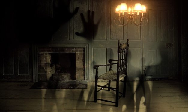 9 Live Ghost Cams that Will Haunt Your Dreams