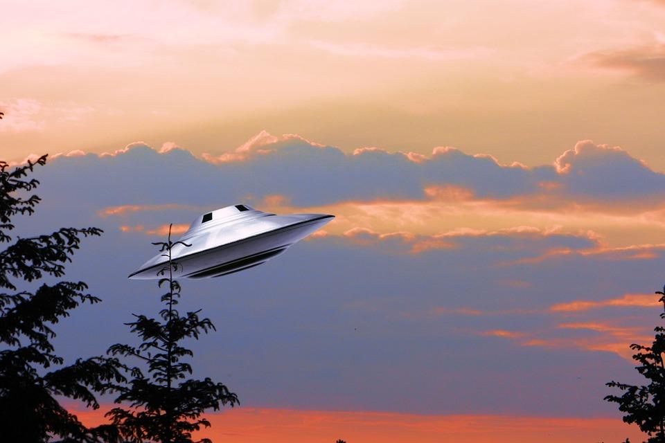 ufo dyatlov