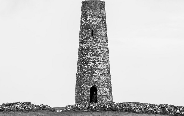 The Witch Tower